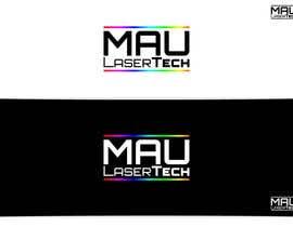 #9 para Design et Logo for MauLaserTech (virksomheds logo) por moro2707