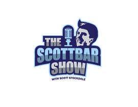 ciprilisticus tarafından A new logo for my podcast, 'The ScottBar Show' için no 28