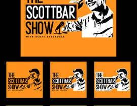 heypresentacion tarafından A new logo for my podcast, 'The ScottBar Show' için no 29