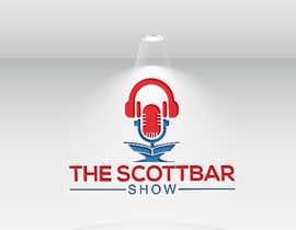 aktherafsana513 tarafından A new logo for my podcast, 'The ScottBar Show' için no 16