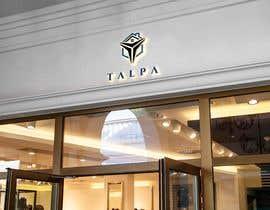 #393 for Logo -> TALPA af tousikhasan