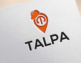 #390 for Logo -> TALPA af farhana6akter
