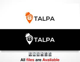 #391 for Logo -> TALPA af farhana6akter
