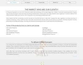 #12 for Clickfunnels website page Redesign Contest af mostakimislam19