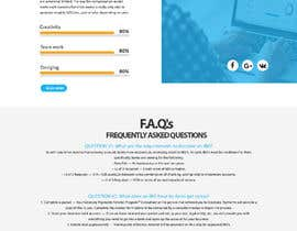 #15 for Clickfunnels website page Redesign Contest af SK813