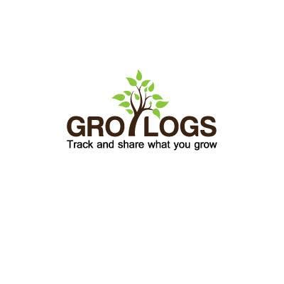 Bài tham dự cuộc thi #                                        32                                      cho                                         Design Logo & Icon for GroLogs