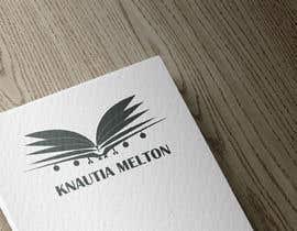 #103 for Logo for Knautia Melton by rahulmurmuabcd