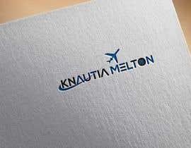 #99 for Logo for Knautia Melton by riponkumer