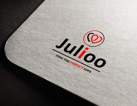 #77 untuk Professional Logo for the Dating Website Julioo.de oleh saifeekz90