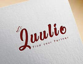 #64 untuk Professional Logo for the Dating Website Julioo.de oleh byezid001
