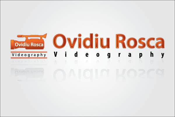 Inscrição nº 63 do Concurso para Logo Design for Videography