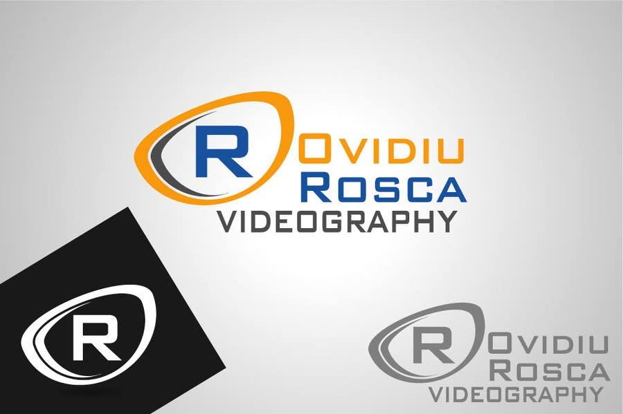 Inscrição nº                                         27                                      do Concurso para                                         Logo Design for Videography