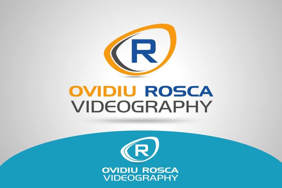 Konkurrenceindlæg #38 for Logo Design for Videography