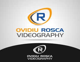 nº 39 pour Logo Design for Videography par Don67