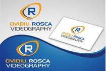 Graphic Design Inscrição do Concurso Nº40 para Logo Design for Videography