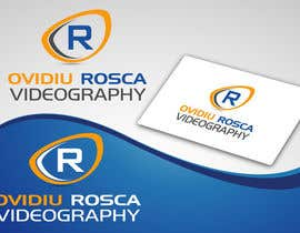 #40 para Logo Design for Videography por Don67