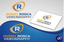 Graphic Design Inscrição do Concurso Nº41 para Logo Design for Videography