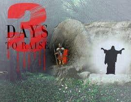 #5 for Jesus arising from a tomb with two royal guards near him in a 7 days to die theme af MrMohsinNoor