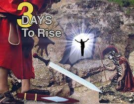 #8 for Jesus arising from a tomb with two royal guards near him in a 7 days to die theme af danpurz