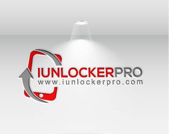Proposition n°103 du concours Logo Design for www.iunlockerpro.com