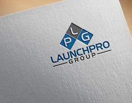 #897 untuk LaunchPro Logo oleh rahulsheikh