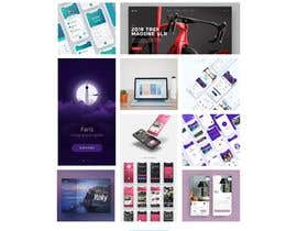 #73 for Design the ultimate profile page for Freelancer.com! by istiakahmed271