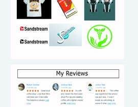 #72 for Design the ultimate profile page for Freelancer.com! by designermamun57