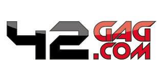 Penyertaan Peraduan #46 untuk Logo Design for sciency but funny image site: 42gag.com