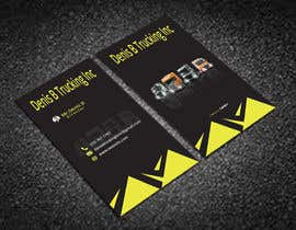 #17 para business card por azizurshahin