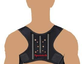 #7 for Sport Weight Vest - Codename: Thor by marioshokrysanad