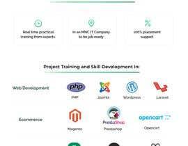#15 untuk flyer design for training course oleh ashutoshnayak060