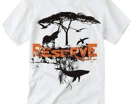 Nro 174 kilpailuun T-shirt design Contest käyttäjältä AbdullahPalash