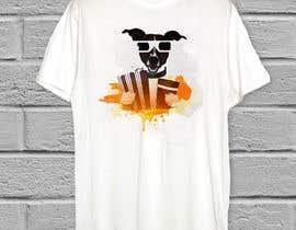#161 для T-shirt design Contest от kamrul62
