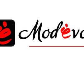 #46 para Design a Logo for Modevo por sivubio
