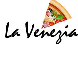 #26 for Hello i need a new logo for my New pizza place. ( La Venezia ) is the name by darkavdark