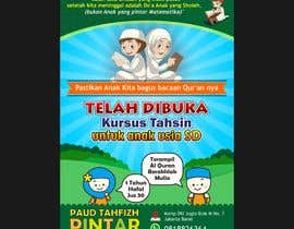 #22 untuk Design a brochure for reading Qur'an course oleh fardanrifai888