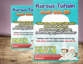 #24 untuk Design a brochure for reading Qur'an course oleh lynalyas