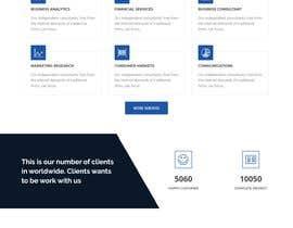 #56 untuk Build/Update a responsive website oleh polashsm