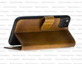 #20 , Photoshop: Upcoming iPhone 11 Leather Case Product Pictures 来自 Nitinpaul8520