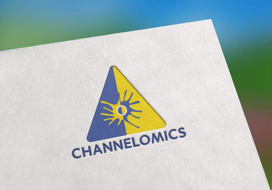 Contest Entry #195 for Corporate Identity for a Biotech Startup.