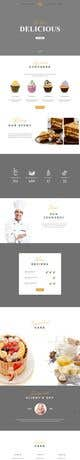 Icône de la proposition n°3 du concours E-commerce site for cake shop