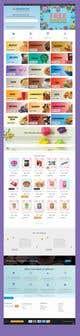 Miniatura da Inscrição nº 12 do Concurso para E-commerce site for cake shop