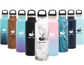 #112 for Design me a private label for my insulated water bottle by rhhridoy35