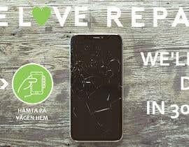 #63 cho Design a banner for our repair  kiosk bởi cihanbige