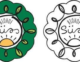 #51 für Erstellen eines Logos für Biohof von GigiRamirez