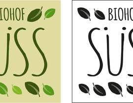 #53 für Erstellen eines Logos für Biohof von GigiRamirez