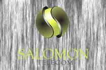 Graphic Design Inscrição do Concurso Nº240 para Logo Design for Salomon Telecom
