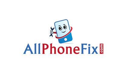 nº 69 pour Logo Design for All Phone Fix par ammari1230