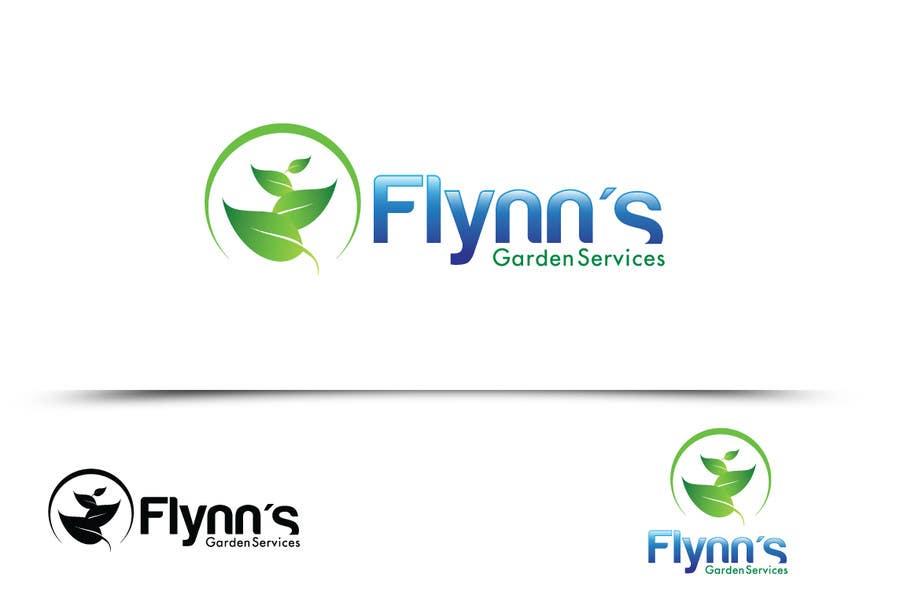 Penyertaan Peraduan #140 untuk Logo Design for Gardening Business