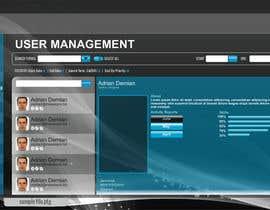 anibaf11 tarafından Graphics Designer to Convert Average UI to a Glass-Based UI için no 6